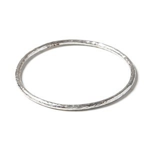 3mm_hammered_bangle