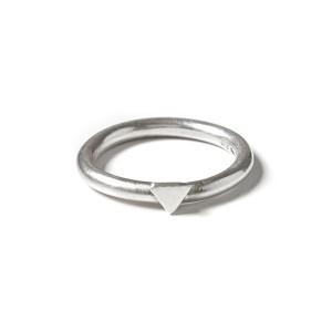 Adira Ring Sterling Silver