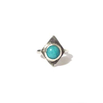 peruvian-amazonite-diamond-ring