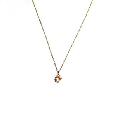 bespoke-rose-quartz-in-9ct-yellow-gold-necklace