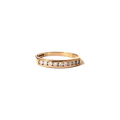 Treasures-Of-Old-Chanel-Set-Diamond-Ring-