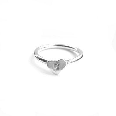 Initialed-Heart-Ring-