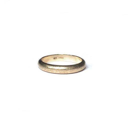 Teiva-Textured-Ring-9ct-Yellow-Gold-