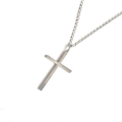 Cross-Pendant-925