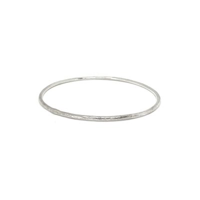 Lagoon-Bangle-(Textured)-