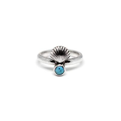 Mermais-Queen-Turquoise-Ring-