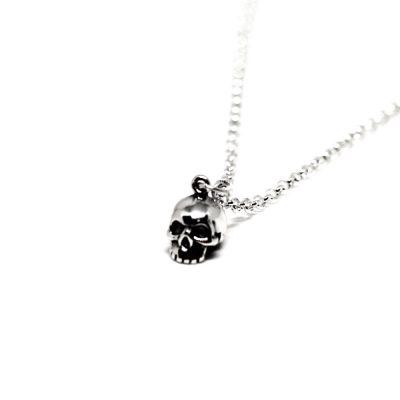 Skull-Pendant-925