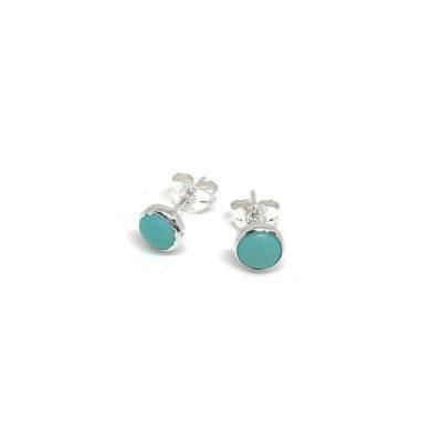 Ariel-Studs-Turquoise-